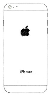 iPhone labels
