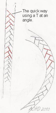 how to draw hair braids braided hair na vi tutorial part 5