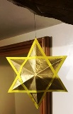 How to make a Star of David